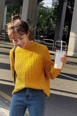ensoul, knit
