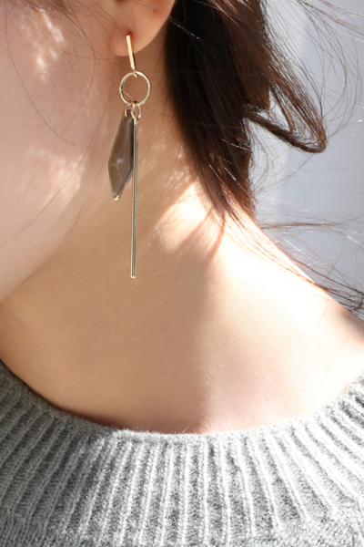 love poet, earring